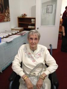 1.23.16 Norma Brinley New Member