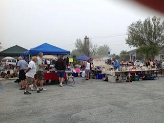 2015 Flea Market