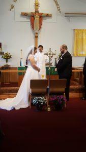 11.16 Wedding at Hope