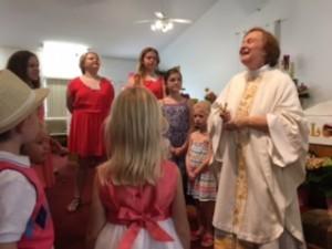 3.27.16 Easter Kid's Sermon