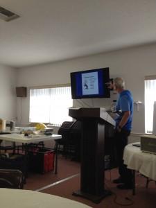 4.9.16 Seminar w/Pastor Don Reiter
