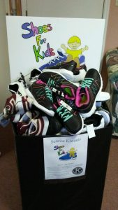 7.23.17 Shoes for Kids