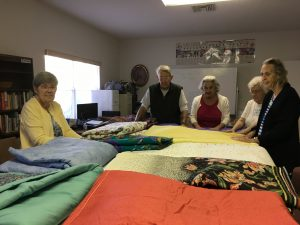 11.16 blessing of quilts