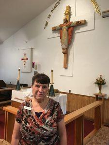 11-5-16 Joanne E St.Armand New Member
