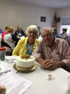 01.29.17 Barbara & Larry Brady's Anniversary