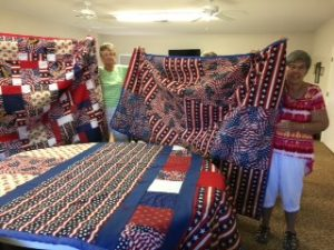 03.21.17 Quilts for Veterans
