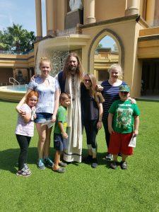 08.05.17 Holy Land Experience Orlando, FL