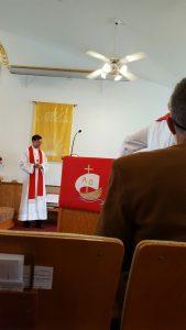 10.29.2017 Reformation Sunday