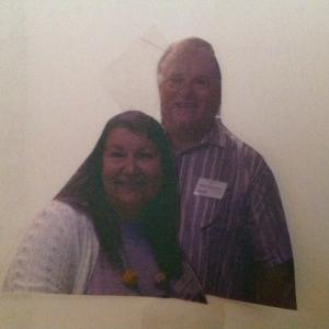 5.7.17 Ron & Carolyn Rasmussen