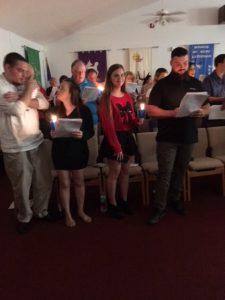 12.25.17 Christmas Worship
