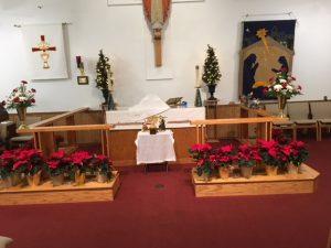 12.24.17 Christmas Eve Worship