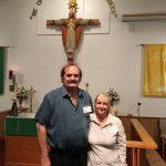 01.27.18 Dan &  Sharon Robinson