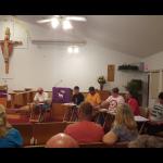 2.28.18 Lenten Drama