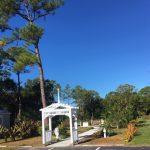 10.25.18 Welcome into the Memorial Garden.