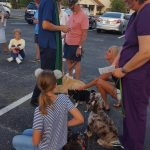 10.04.18 Blessing of the animals