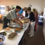 11.22.18 Thanksgiving Feast