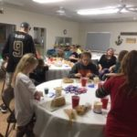 12.23.18 Youth Christmas activities