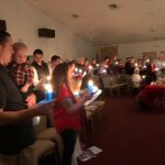 12.24.18 Candlelight Service