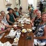 06.13.19 Ladies of Hope High Tea