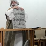 2020.03.04 Moses & Martin Drama