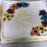 02.19.2020 Deacon Jill Mead's Dedication